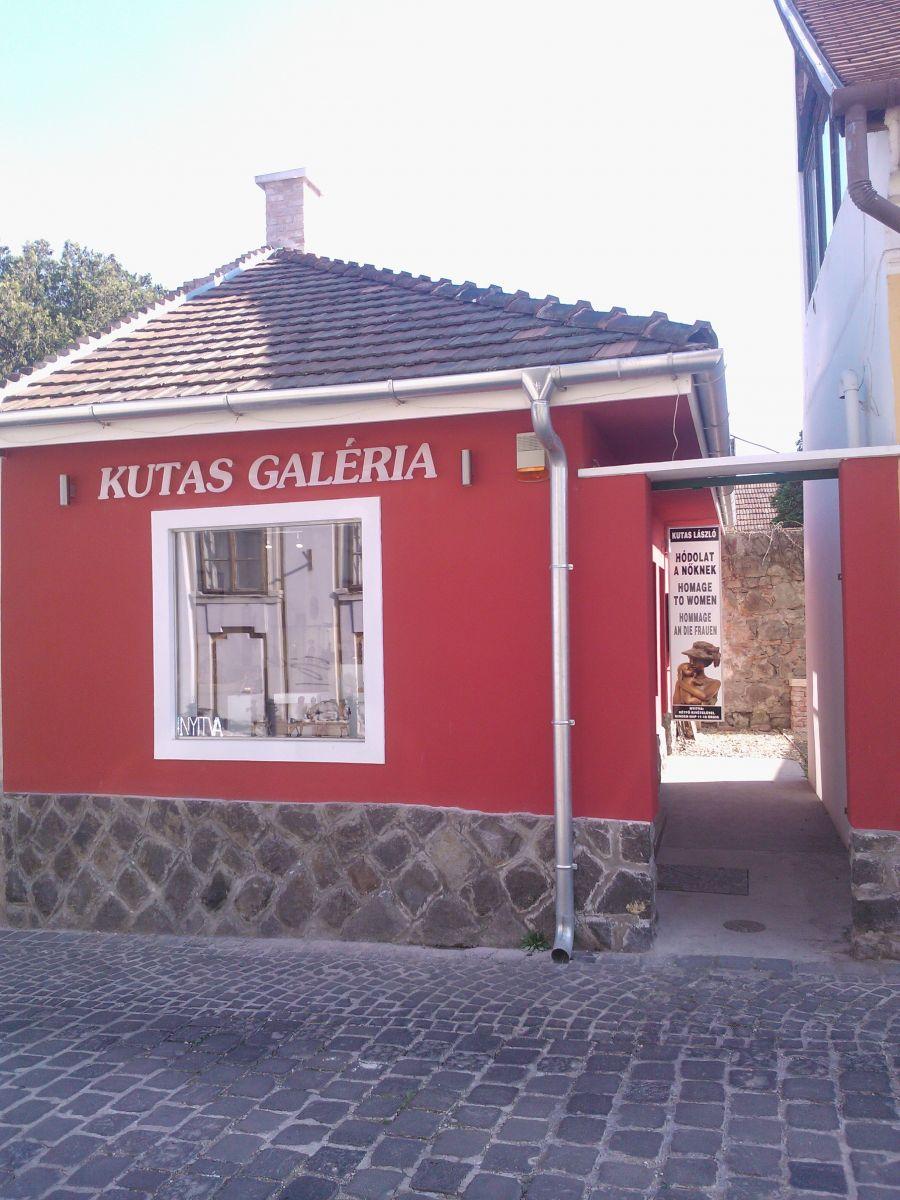 Kutas Galéria Szentendre
